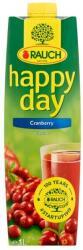 Rauch Happy Day vörös áfonya ital 1L