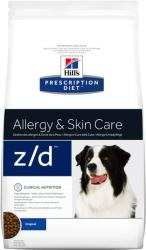 Hill's PD Canine z/d Allergy & Skin Care 2x10kg