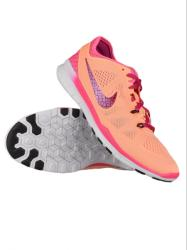 Nike Free 5.0 Trainer Fit 5 Breathe (Women)