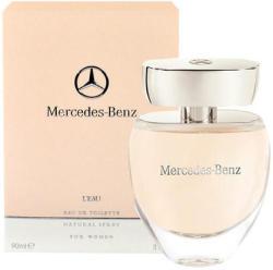 Mercedes-Benz L'Eau EDT 90ml Tester