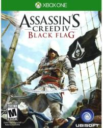 Ubisoft Assassin's Creed IV Black Flag [Day One Edition] (Xbox One)