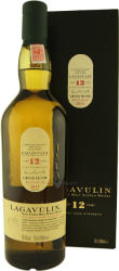 LAGAVULIN 12 Years Natural Cask Strength Whiskey 0,7L 56,8%