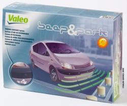 Valeo Beep & Park kit n°4 (632003)