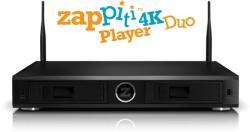 Zappiti Player 4K Duo