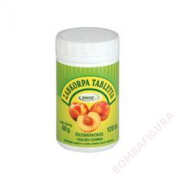 Vireco Zabkorpa tabletta - 120 db