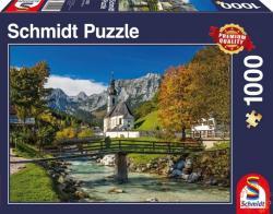 Schmidt Spiele Reiteralpe Ramsau 1000 db-os (58225)