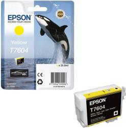 Epson T7604