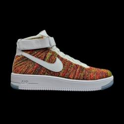 Nike Air Force 1 Ultra Flyknit High (Man)