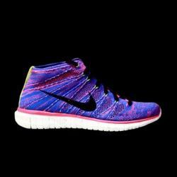 Nike Free Flyknit Chukka Premium (Man)