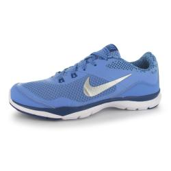 Nike Flex Print Trainer (Women)