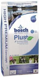 bosch Plus - Trout & Potato 1kg