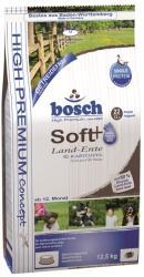 bosch Plus - Duck & Potato 1kg