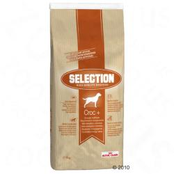 Royal Canin Selection Croc+ 2x15kg