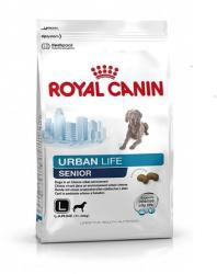 Royal Canin Urban Life Senior Large Dog 2x9kg
