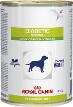 Royal Canin Diabetic Special Low Carbohydrate 12x410g