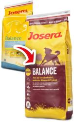 Josera Balance Light & Senior 4kg
