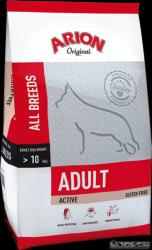 Arion Adult Active - Chicken & Rice 12kg