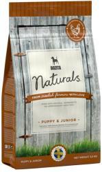 Bozita Naturals Puppy & Junior 2x9kg