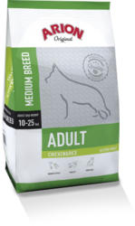 Arion Adult Medium Breed - Chicken & Rice 12kg