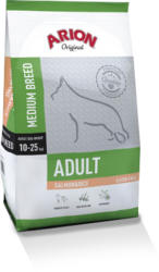 Arion Adult Medium Breed - Salmon & Rice 12kg