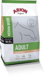 Arion Adult Medium Breed - Salmon & Rice 12kg