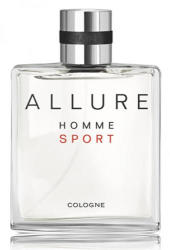 CHANEL Allure Homme Sport Cologne Sport EDT 150ml Tester