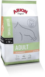 Arion Adult Small Breed - Salmon & Rice 7,5kg