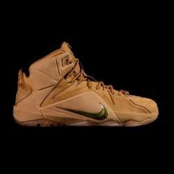 Nike Lebron XII EXT QS (Man)