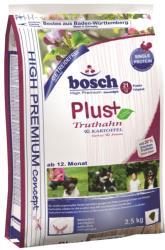 bosch Plus - Turkey & Potato 2x12,54kg