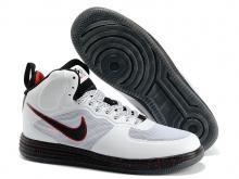 Nike Air Lunar Force 1 Fuse High (Man)