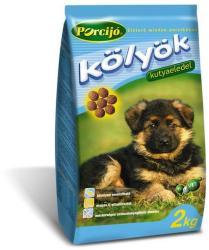 Porcijó Puppy 15kg