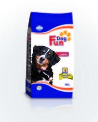 Fun Dog Adult Lamb 10kg