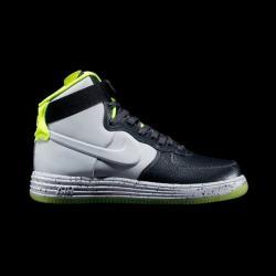 Nike Lunar Force 1 Lux Vt Anthracite Volt (Man)