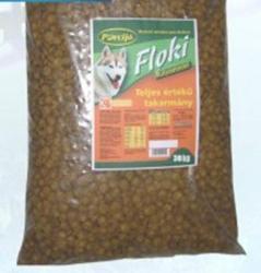 Porcijó Floki - Bacon 30kg