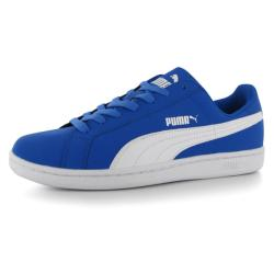 PUMA Smash Nubuck (Man)