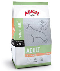 Arion Adult Small Breed - Salmon & Rice 3kg