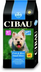 CIBAU Fish & Rice Small Bites 1kg