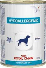 Royal Canin Hypoallergenic 12x400g