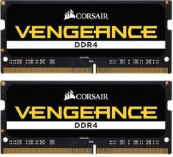 Corsair Vengeance 8GB DDR4 2666MHz CMSX8GX4M2A2666C18