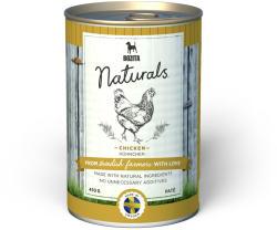 Bozita Naturals - Chicken 12x410g