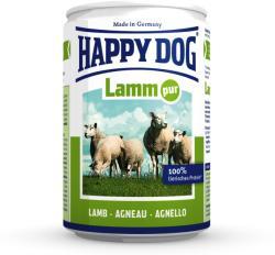 Happy Dog Lamm Pur - Lamb 6x400g