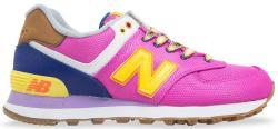 New Balance WL574EXB (Women)