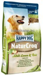 Happy Dog Natur-Croq Lamm & Reis 15kg