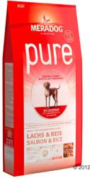 Mera Pure - Salmon & Rice 12,5kg