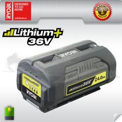Ryobi Max Power BPL3640D 36V 4.0Ah (5133002331)