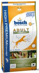 bosch Adult - Poultry & Spelt 2x15kg