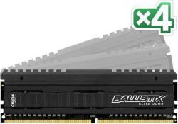 Crucial Ballistix Elite 32GB (4x8GB) DDR4 2666MHz BLE4C8G4D26AFEA