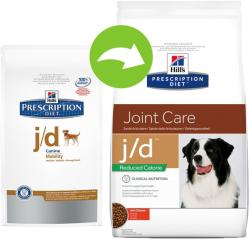 Hill's PD Canine j/d Reduced Calorie 2x12kg