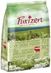 Purizon Adult - Lamb & Salmon 2kg