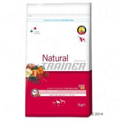TRAINER Natural Adult Medium Prosciutto 12,5kg